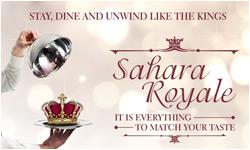 Sahara Royale