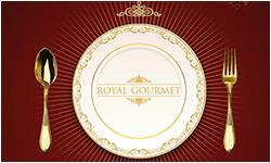 Royal Gourmet @ Mabruk